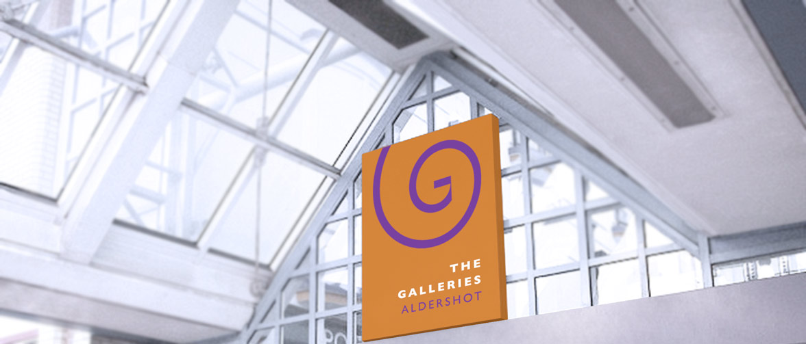 Project The Galleries Graphic Design St Albans